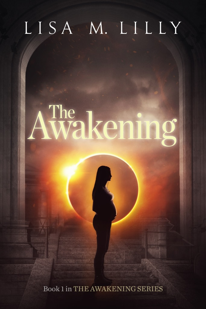 The Awakening - eBook