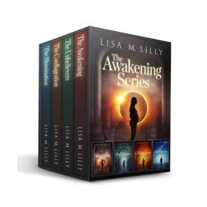 The Awakening Supernatural Thriller Series Box Set