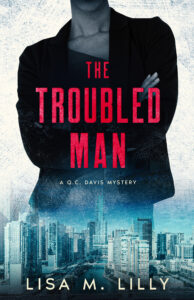 The Troubled Man Sneak Peek
